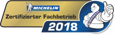 Michelin Zertifikat