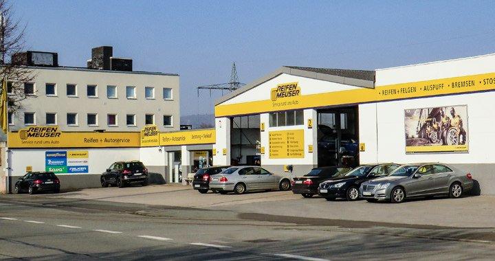 Hauptsitz Trier