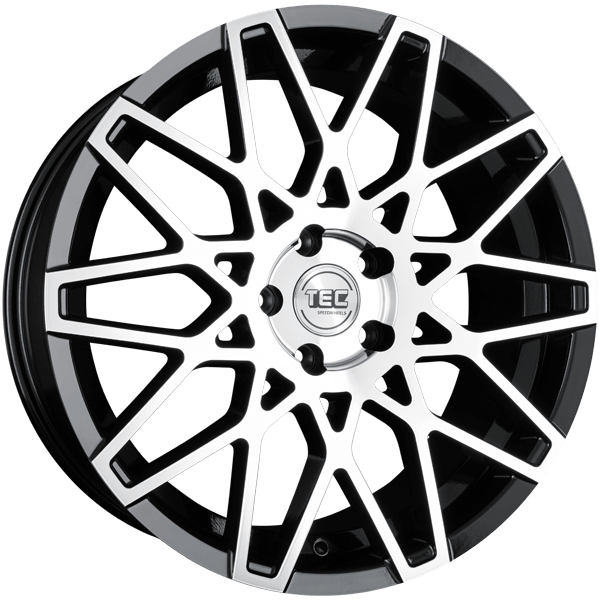 Tec Speedwheels GT4