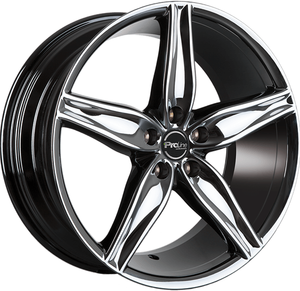 Proline Wheels PXA