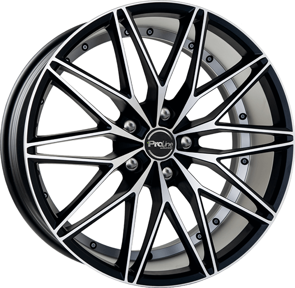 Proline Wheels PXE