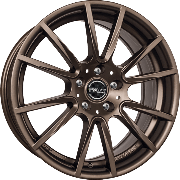 Proline Wheels PXF Flowforming